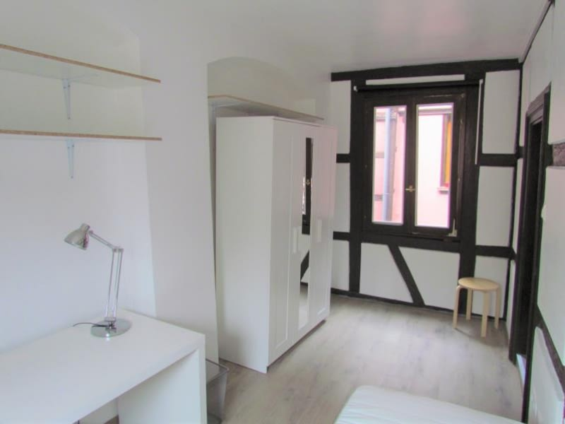 Location appartement Strasbourg 770€ CC - Photo 5