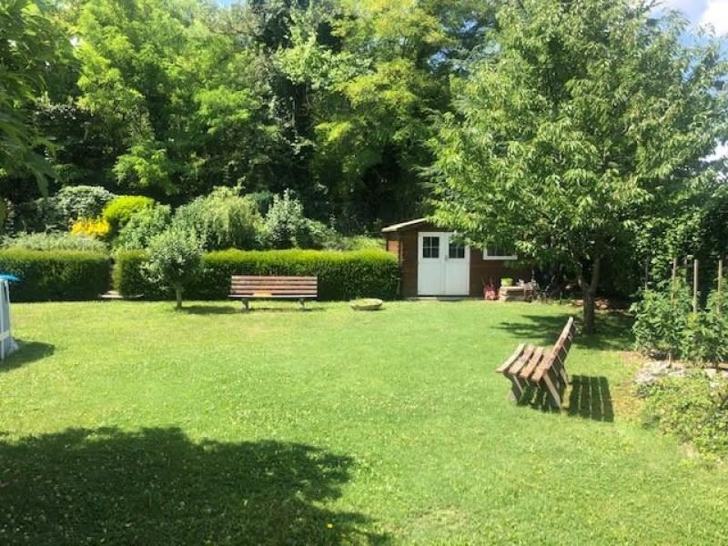 Sale house / villa Bourgoin jallieu 340000€ - Picture 5