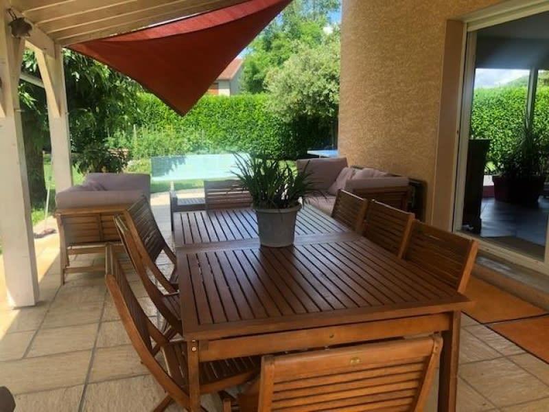 Sale house / villa Bourgoin jallieu 340000€ - Picture 6
