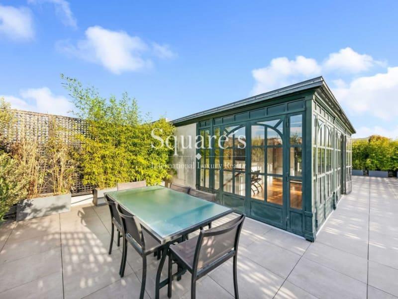 Neuilly-sur-seine - 6 pièce(s) - 262 m2