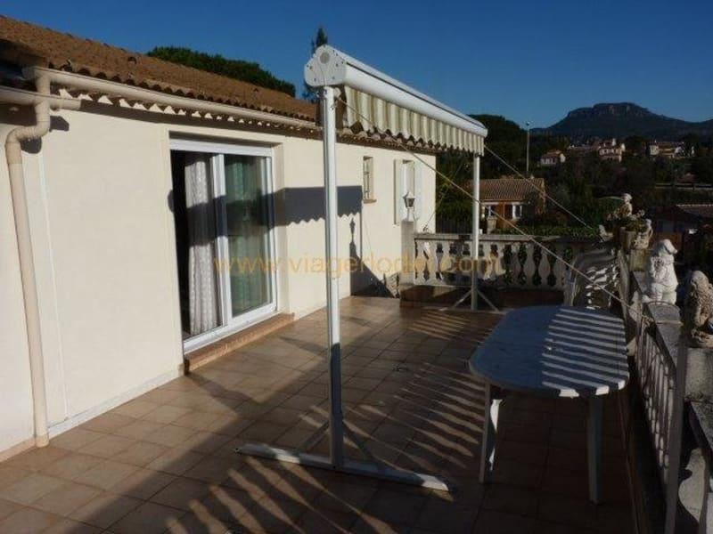 Vitalicio  casa Roquebrune-sur-argens 234000€ - Fotografía 1