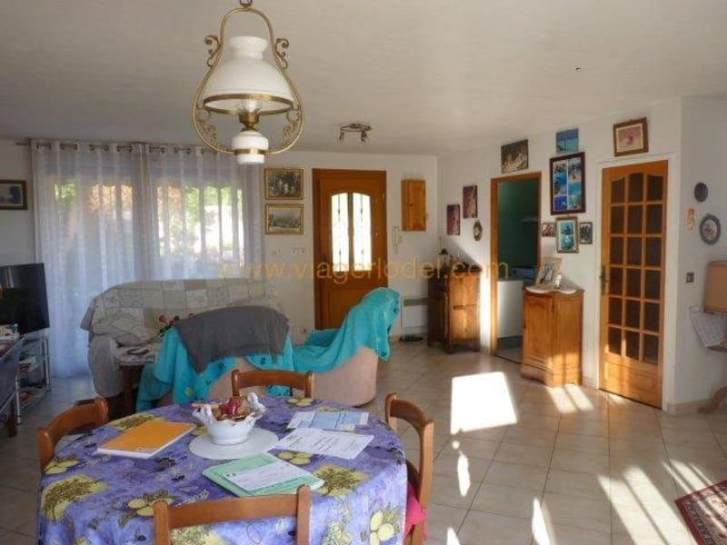 Vitalicio  casa Roquebrune-sur-argens 234000€ - Fotografía 2