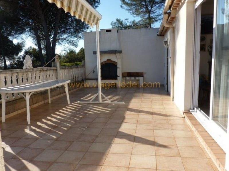Vitalicio  casa Roquebrune-sur-argens 234000€ - Fotografía 8