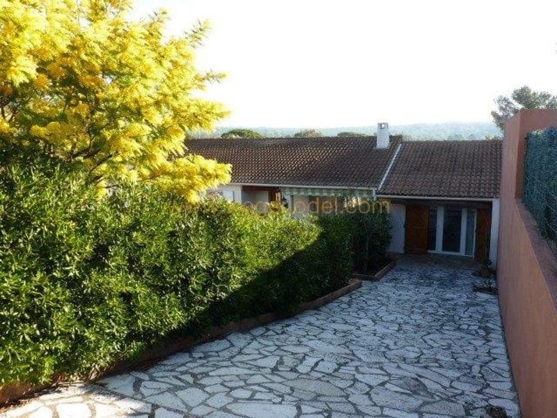 Vitalicio  casa Roquebrune-sur-argens 234000€ - Fotografía 10