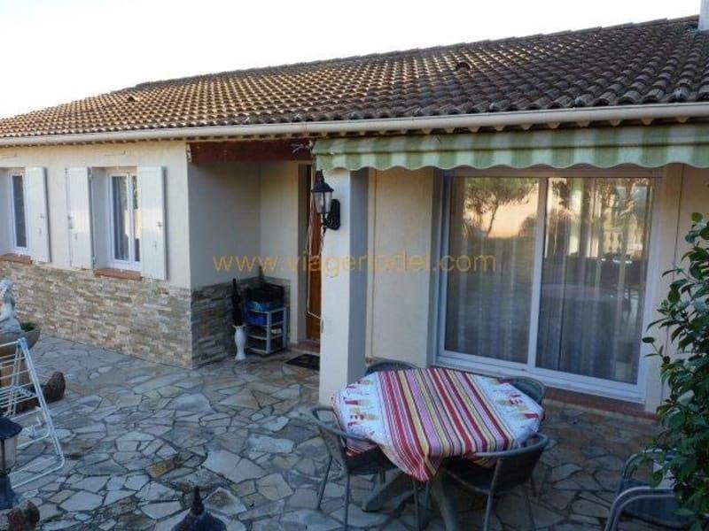 Vitalicio  casa Roquebrune-sur-argens 234000€ - Fotografía 11
