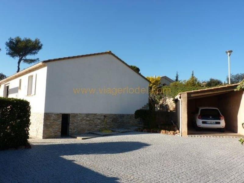 Vitalicio  casa Roquebrune-sur-argens 234000€ - Fotografía 12
