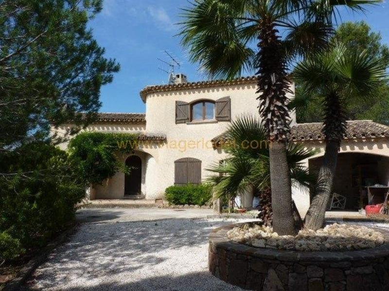 养老保险 住宅/别墅 Roquebrune-sur-argens 286000€ - 照片 12
