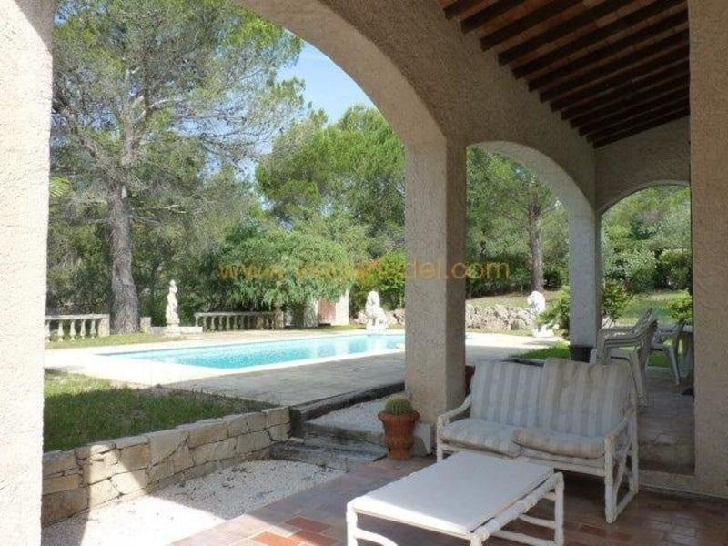养老保险 住宅/别墅 Roquebrune-sur-argens 286000€ - 照片 11