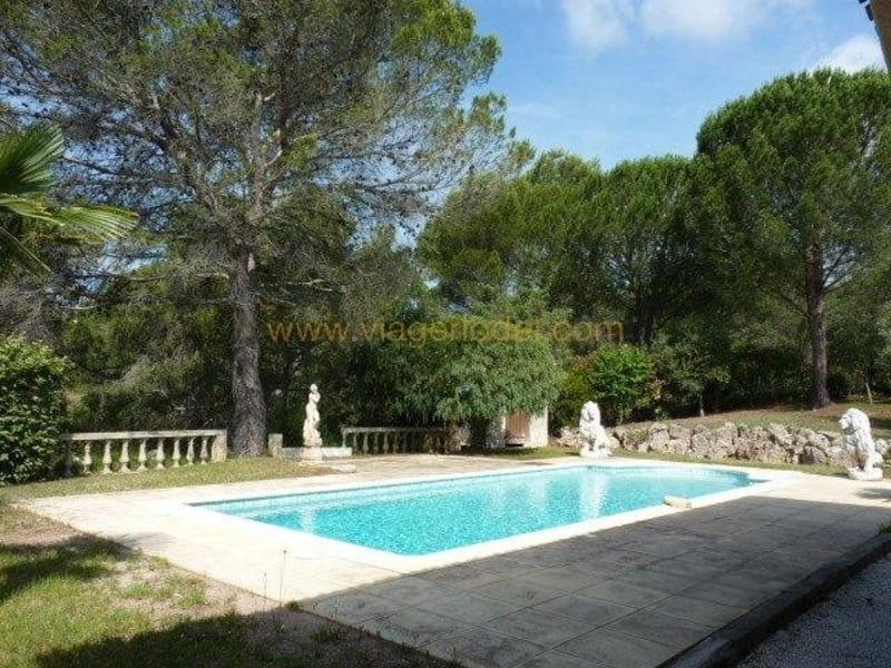 养老保险 住宅/别墅 Roquebrune-sur-argens 286000€ - 照片 1