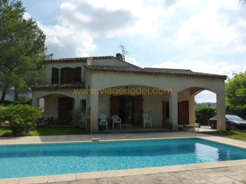 养老保险 住宅/别墅 Roquebrune-sur-argens 286000€ - 照片 2