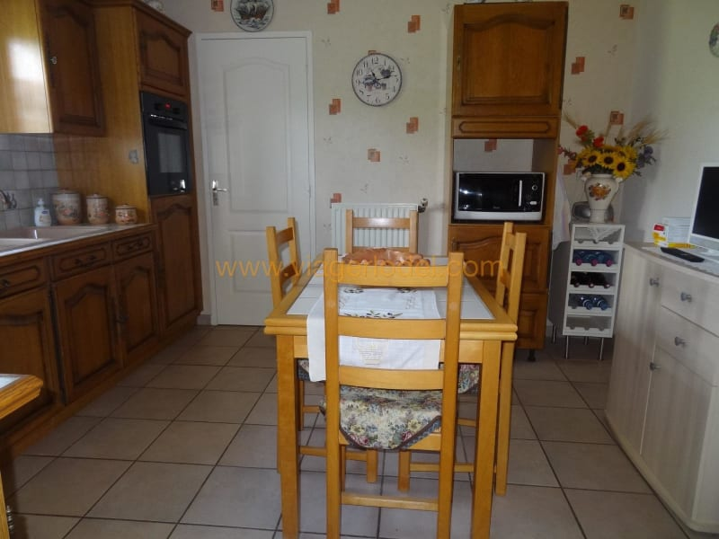 Life annuity house / villa Carcassonne 55000€ - Picture 4