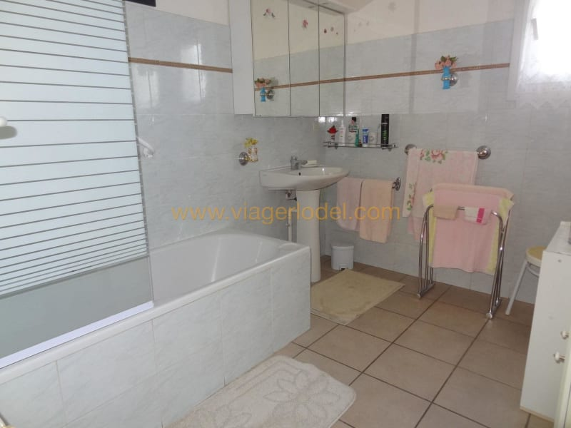 Life annuity house / villa Carcassonne 65 000€ - Picture 8