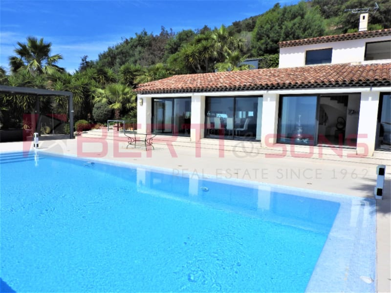 Sale house / villa Mandelieu 1 790 000€ - Picture 4