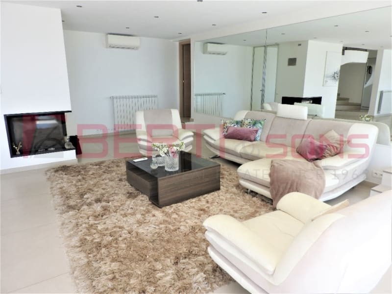 Sale house / villa Mandelieu 1 790 000€ - Picture 10