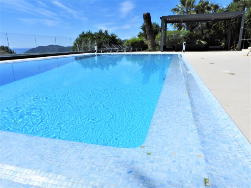 Sale house / villa Mandelieu 1 790 000€ - Picture 13