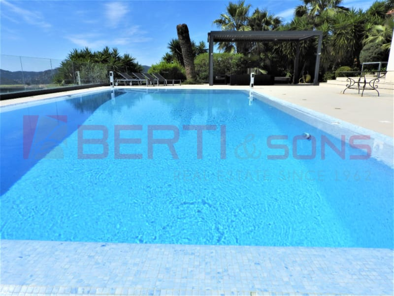 Sale house / villa Mandelieu 1 790 000€ - Picture 14