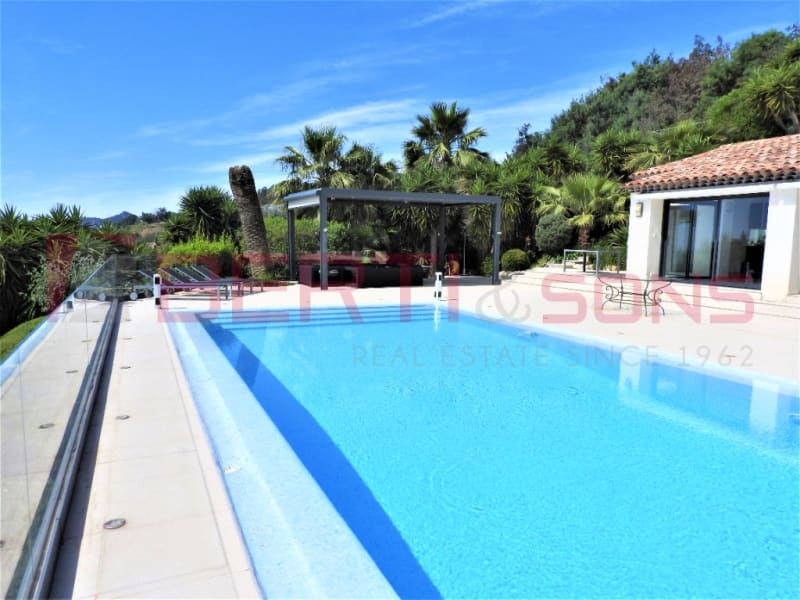 Sale house / villa Mandelieu 1 790 000€ - Picture 16