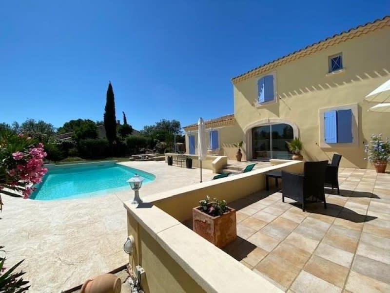 Sale house / villa Thezan les beziers 645000€ - Picture 2