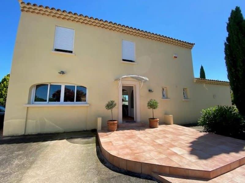 Sale house / villa Thezan les beziers 645000€ - Picture 3