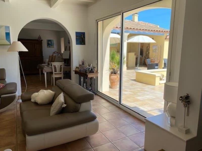 Sale house / villa Thezan les beziers 645000€ - Picture 5