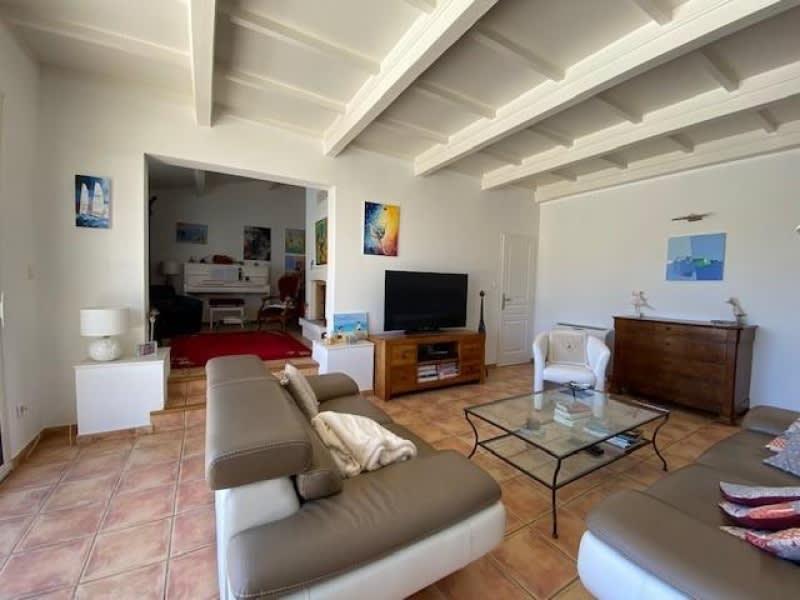 Sale house / villa Thezan les beziers 645000€ - Picture 7