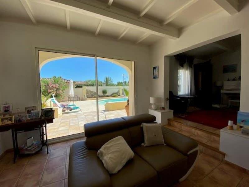 Sale house / villa Thezan les beziers 645000€ - Picture 8