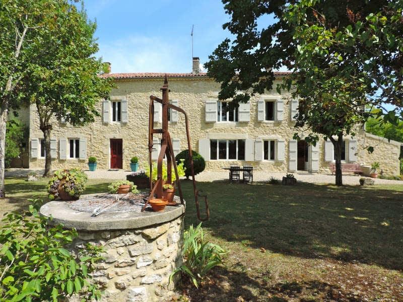 Sale house / villa Condom 537000€ - Picture 9