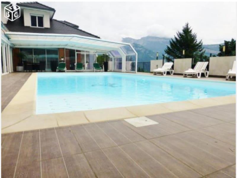 Sale house / villa Veurey-voroize 624000€ - Picture 1