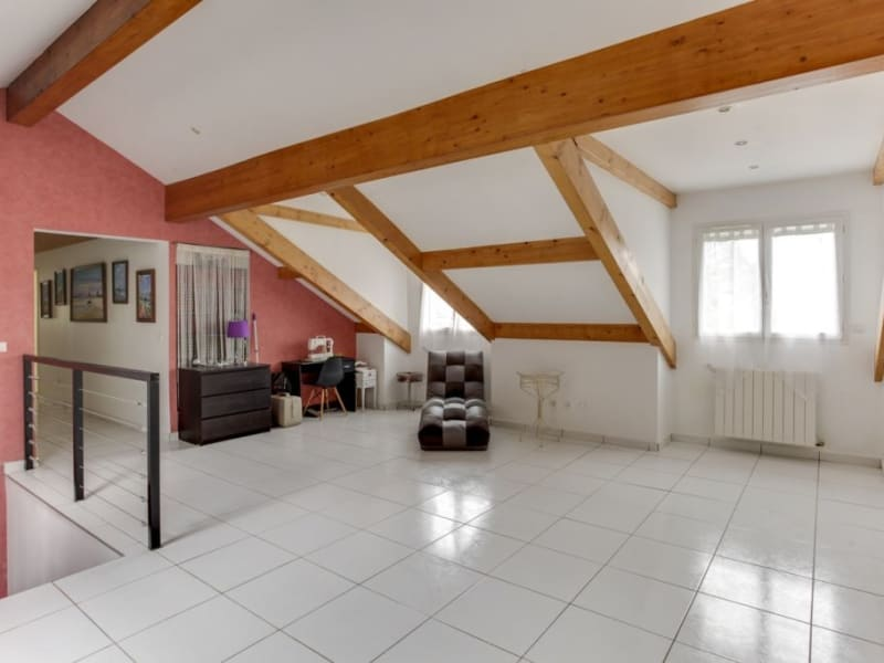 Sale house / villa Veurey-voroize 624000€ - Picture 2