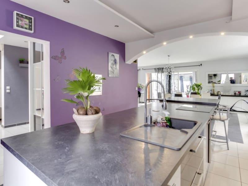Sale house / villa Veurey-voroize 624000€ - Picture 6