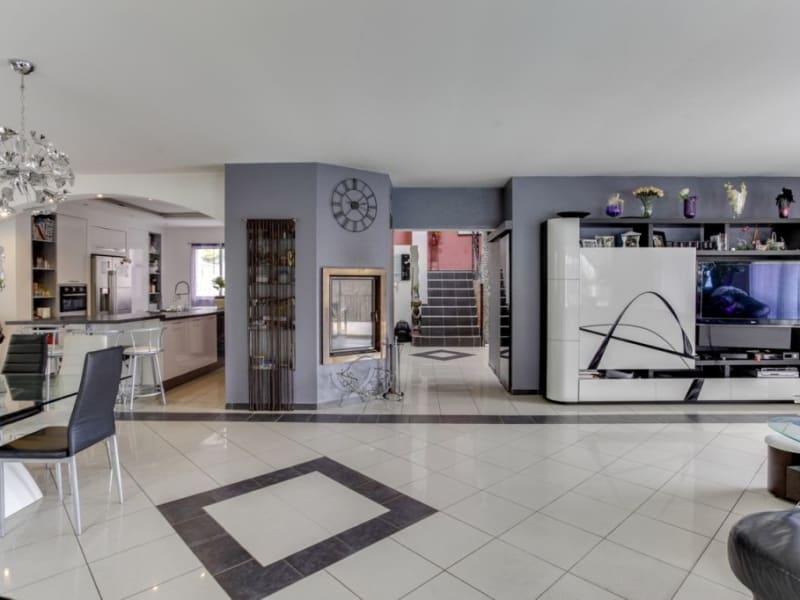 Sale house / villa Veurey-voroize 624000€ - Picture 7