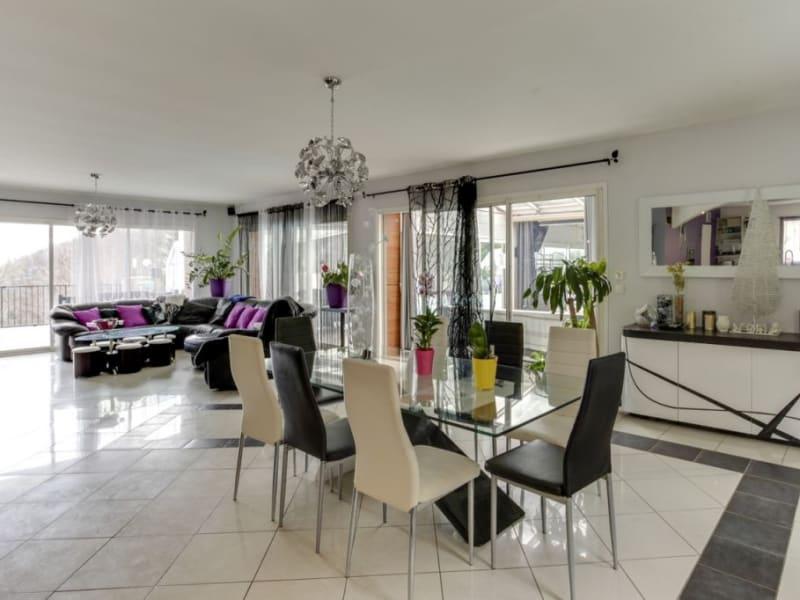 Sale house / villa Veurey-voroize 624000€ - Picture 8
