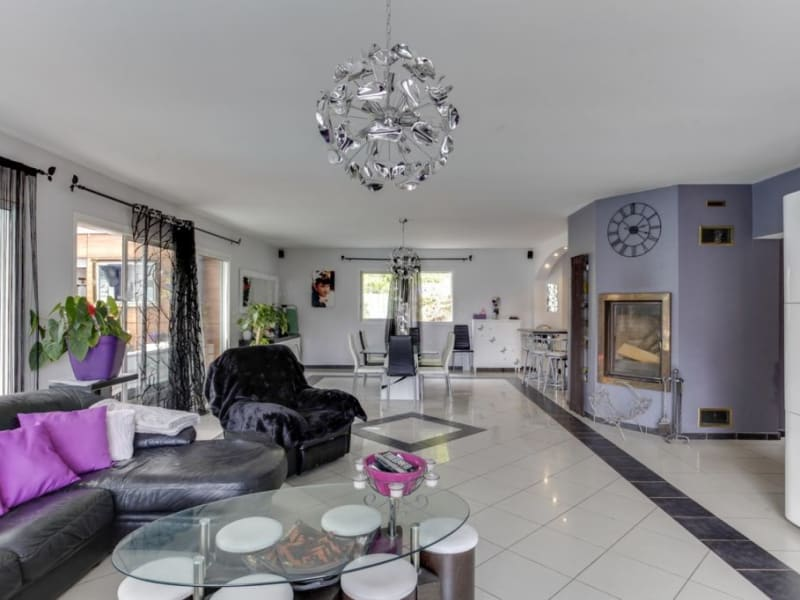 Sale house / villa Veurey-voroize 624000€ - Picture 9