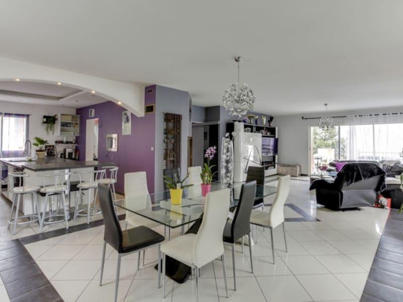 Sale house / villa Veurey-voroize 624000€ - Picture 10