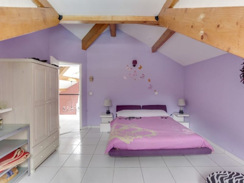 Sale house / villa Veurey-voroize 624000€ - Picture 12
