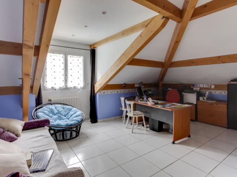Sale house / villa Veurey-voroize 624000€ - Picture 14