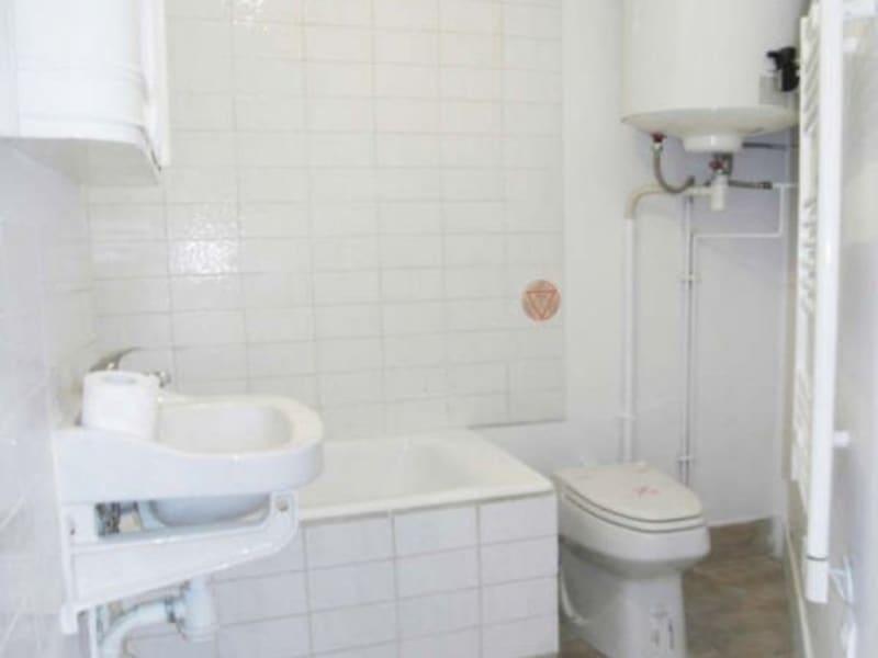 Affitto appartamento Paris 15ème 853€ CC - Fotografia 3