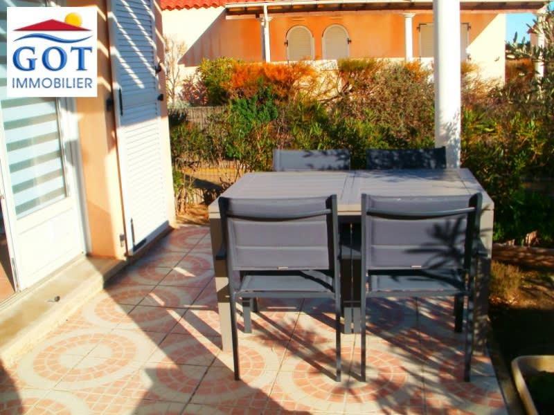 Verkoop  huis Leucate 146500€ - Foto 2