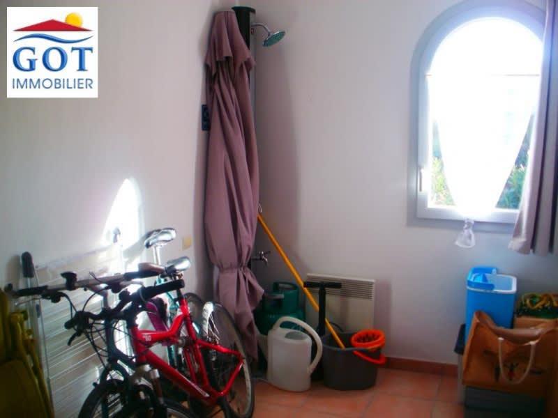 Verkoop  huis Leucate 146500€ - Foto 8