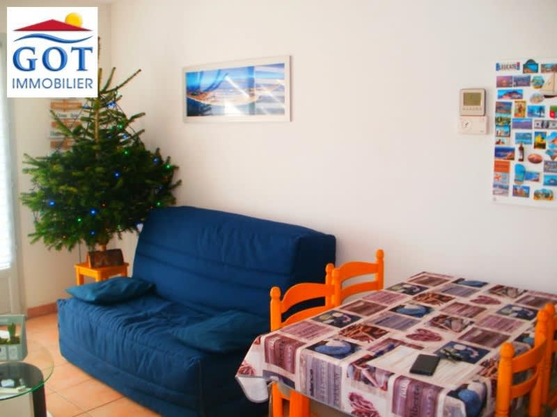 Verkoop  huis Leucate 146500€ - Foto 9