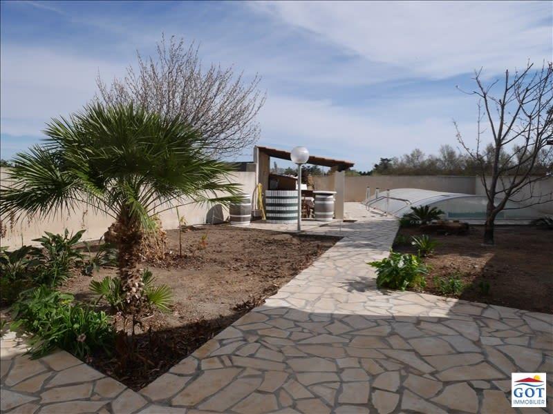 Verkoop  huis St laurent de la salanque 242000€ - Foto 1