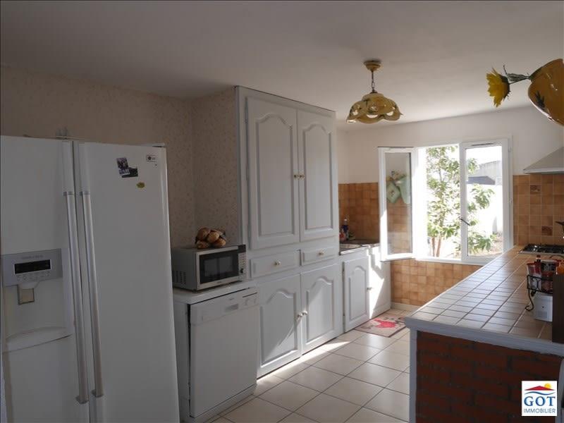 Verkoop  huis St laurent de la salanque 242000€ - Foto 2
