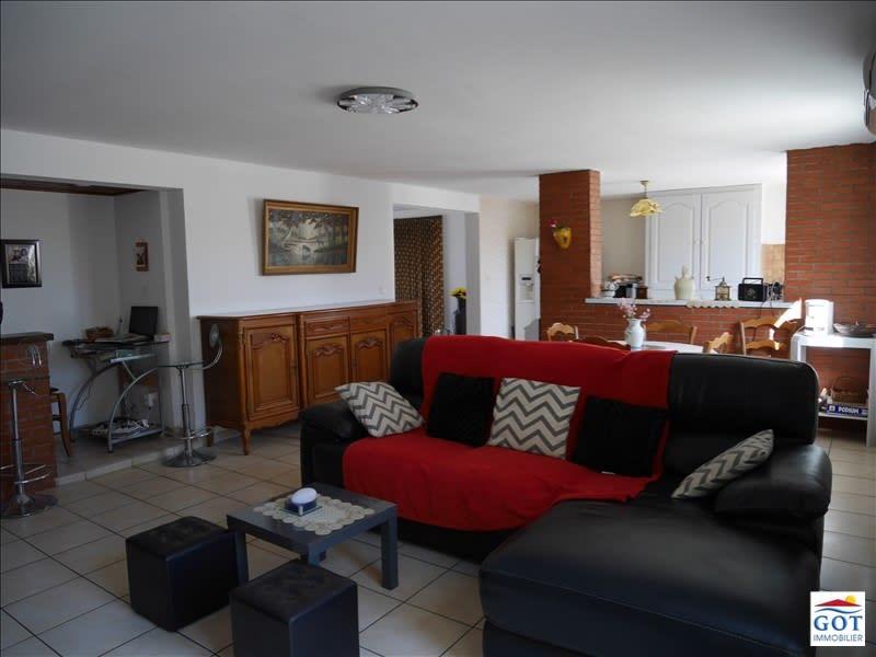 Verkoop  huis St laurent de la salanque 242000€ - Foto 3