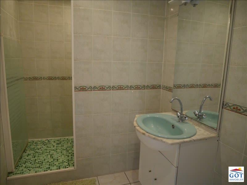 Verkoop  huis St laurent de la salanque 242000€ - Foto 5