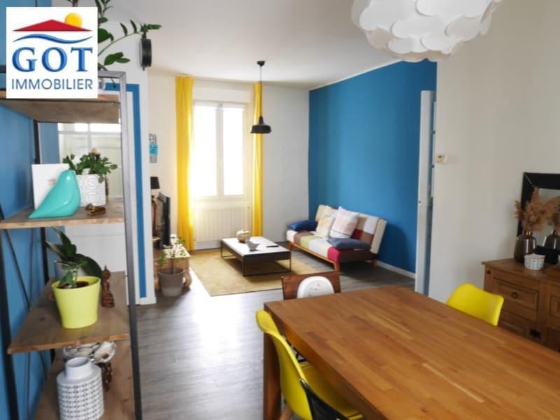 Verkoop  huis Perpignan 189000€ - Foto 1