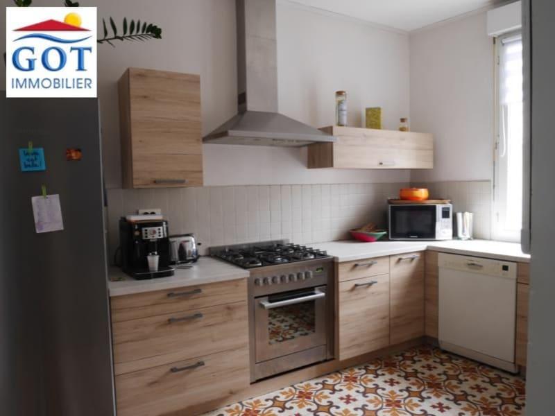 Verkoop  huis Perpignan 189000€ - Foto 2