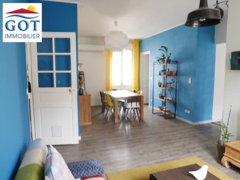 Verkoop  huis Perpignan 189000€ - Foto 4