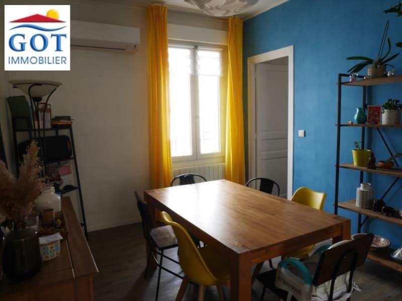 Verkoop  huis Perpignan 189000€ - Foto 5