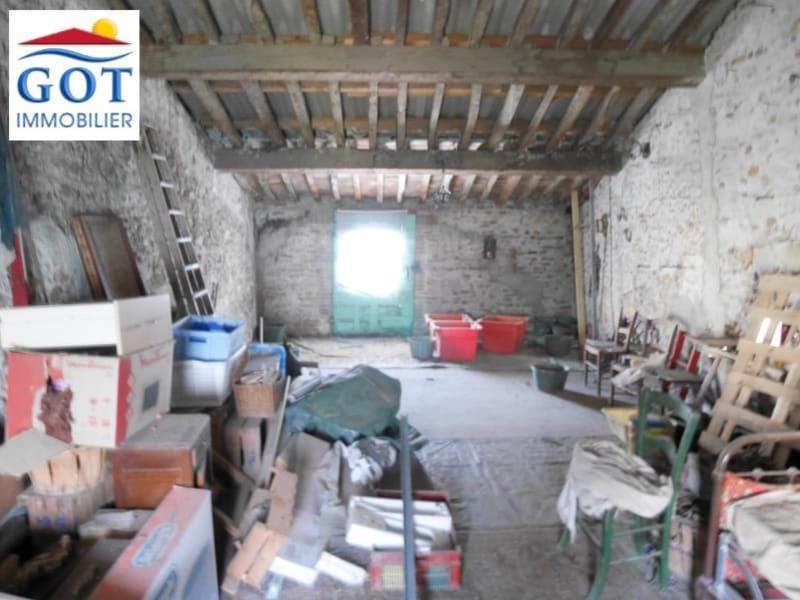 Verkoop  huis Claira 54500€ - Foto 4