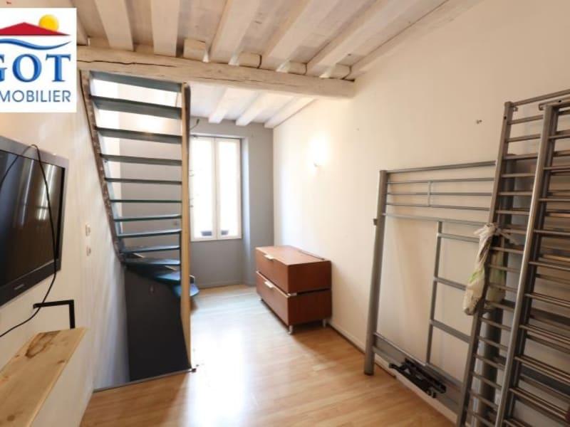 Verkoop  huis St laurent de la salanque 70000€ - Foto 1